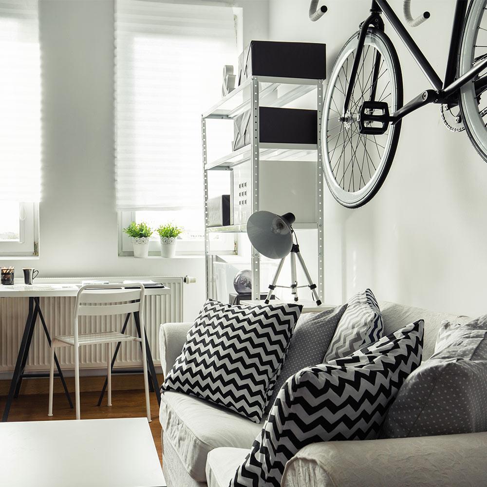 Mikroapartments: Kleine Wohnung, großer Lifestyle