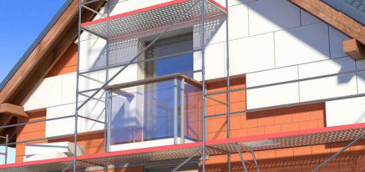 Haus dämmen – mehr Wohnqualität, weniger Kosten