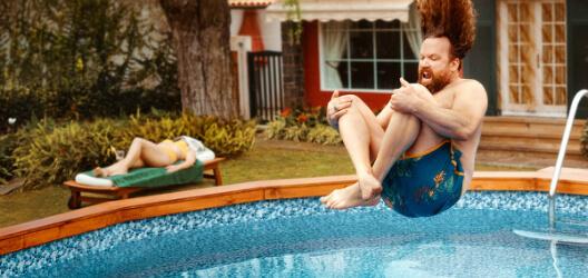 Poolbau-Kosten für privaten Badespaß – erfrischend günstig?