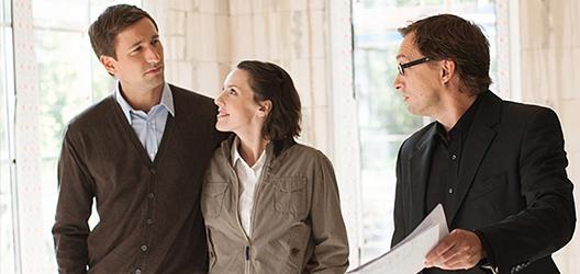 Reform Bauvertragsrecht – Freude bei den Bauherren