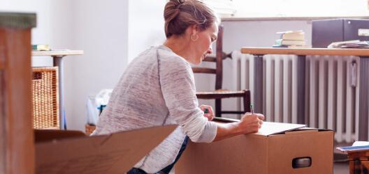 So gelingt der Wohnungswechsel – Checkliste für den privaten Umzug