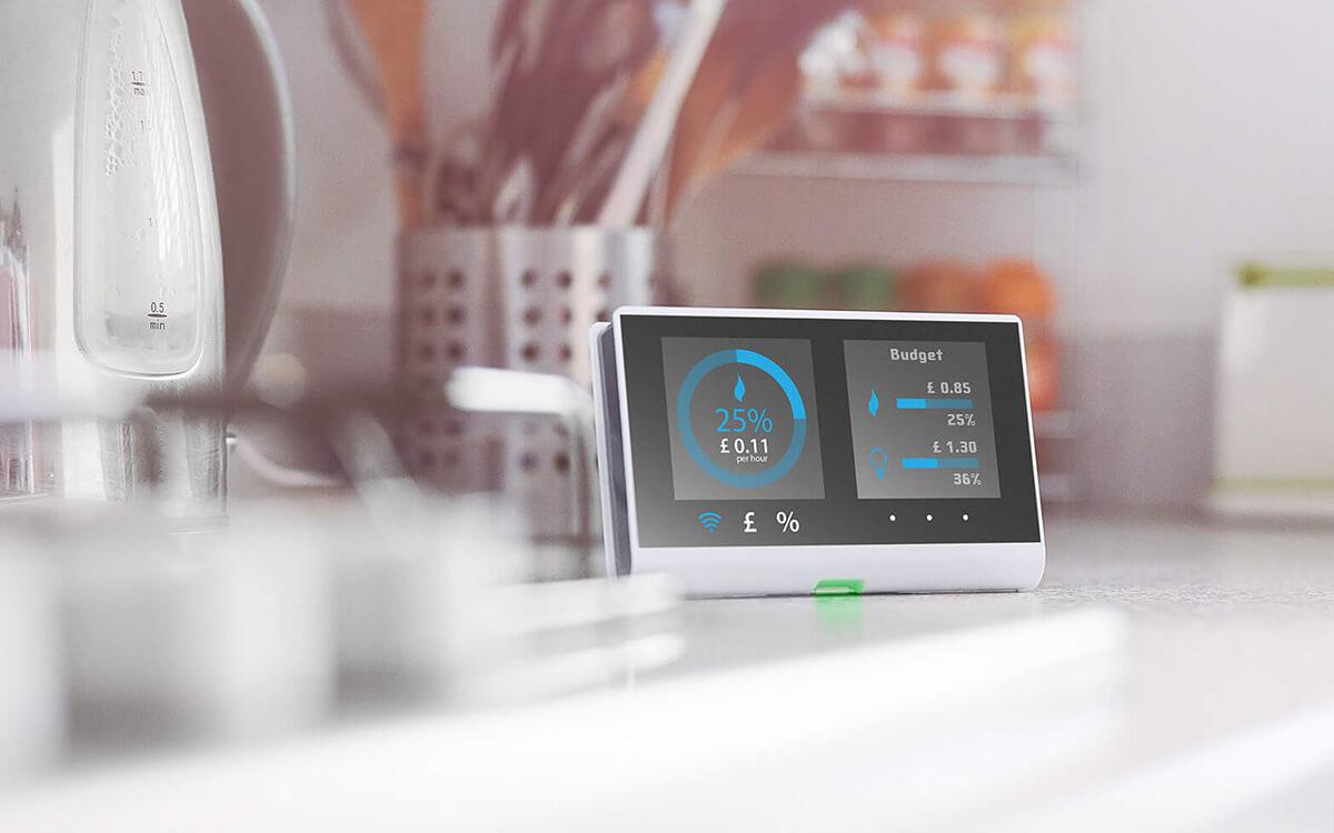 Smart Home in der Mietwohnung