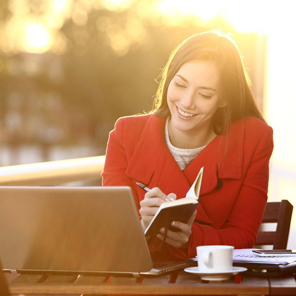 10 sinnvolle Investitionen für Ihr erstes Gehalt