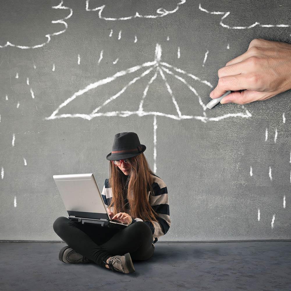 Sinnvolle Vorsorge und Versicherungen für Berufseinsteiger