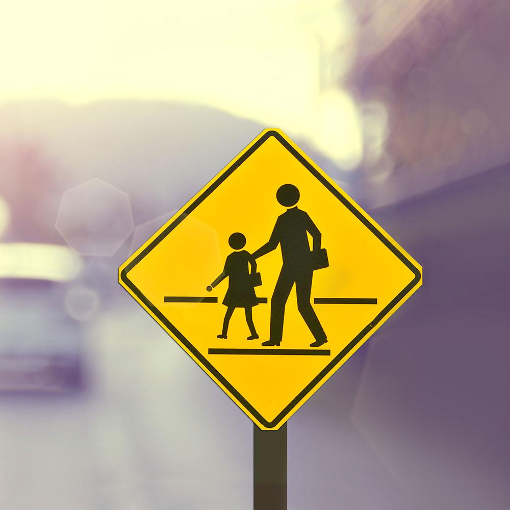So kommt Ihr Kind sicher zur Schule – ein Ratgeber