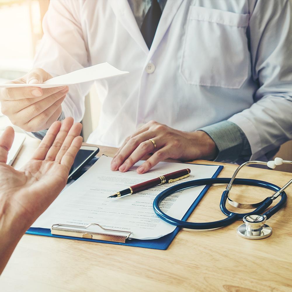 Beitragsrückerstattung in der privaten Krankenversicherung