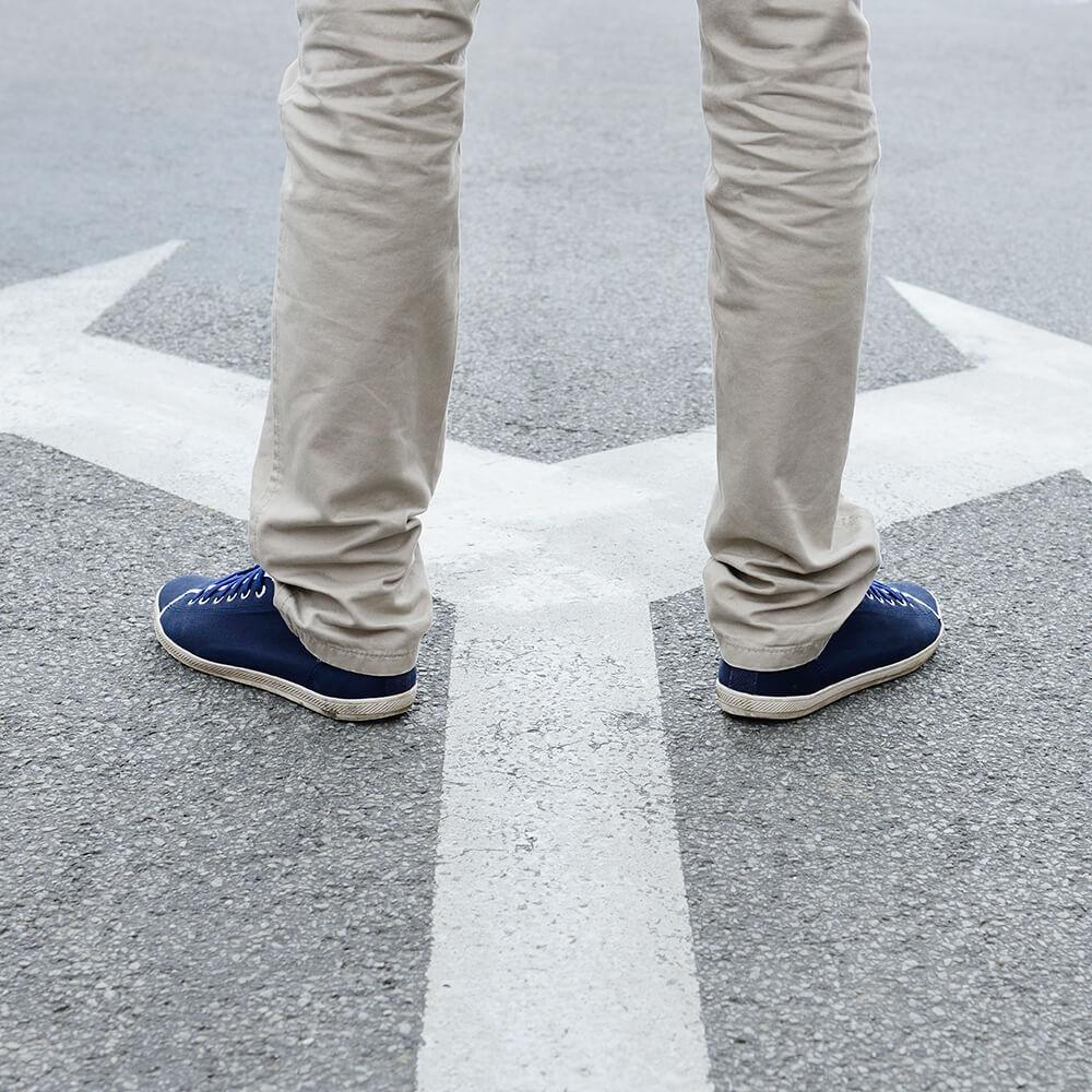 Beruflicher Neuanfang: Für eine zweite Karriere ist es nie zu spät