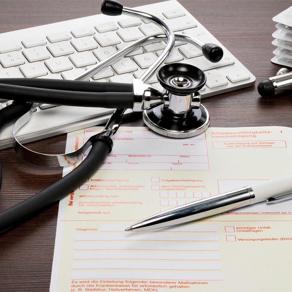 Krankenversicherung – gesetzlich oder privat?
