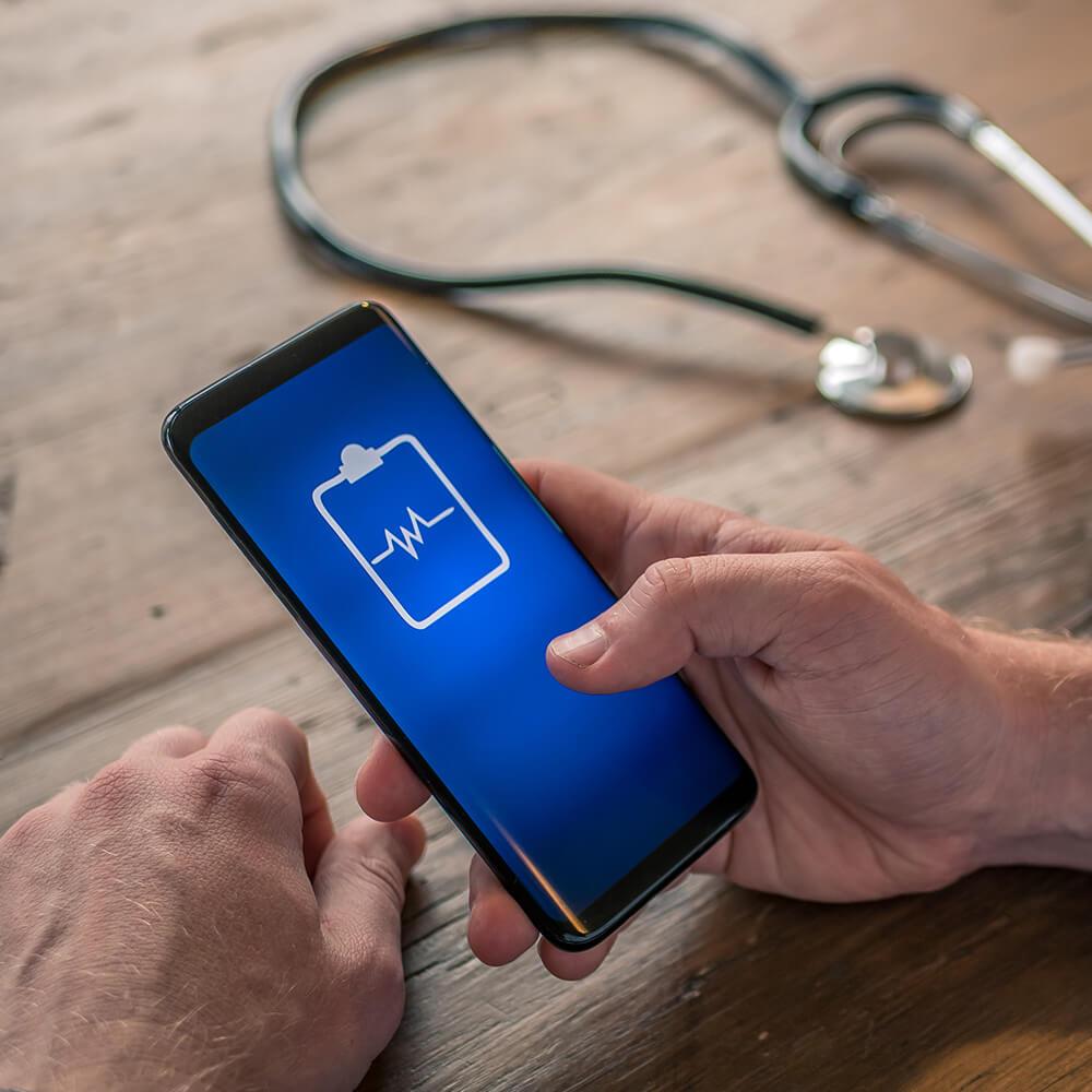 E-Health: Die Medizin wird digital