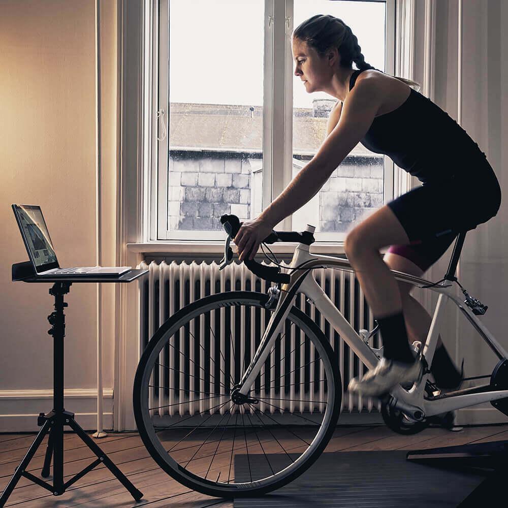 Fitness-Work-out fürs Wohnzimmer – so bleiben Sie fit!