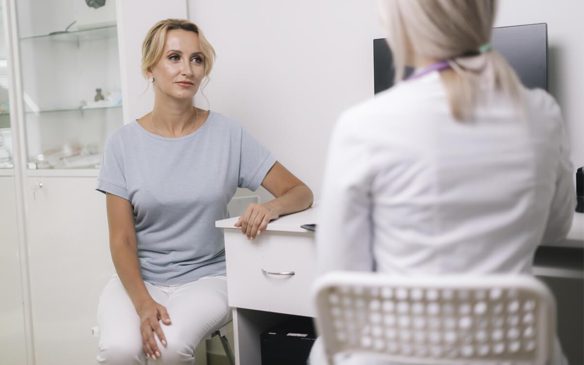Vorsorgeuntersuchungen für Frauen: Jetzt zum Check-up!