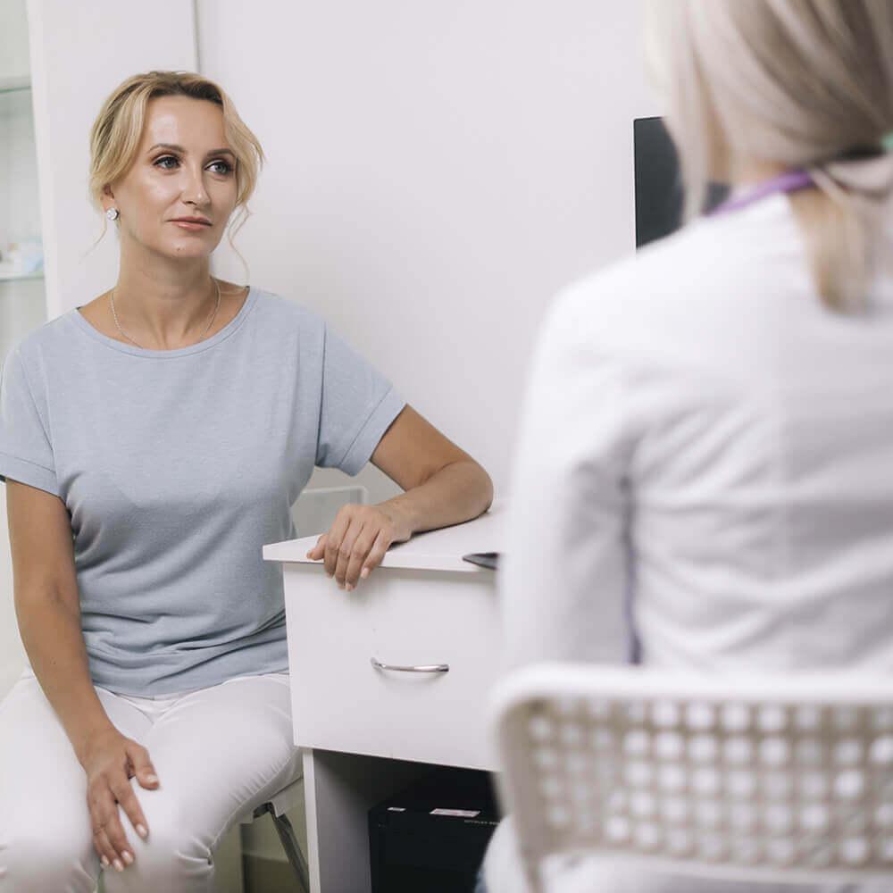 Vorsorgeuntersuchungen für Frauen – wann zum Arzt?