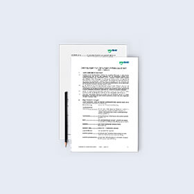 Bedingungen für paydirekt Zahlung