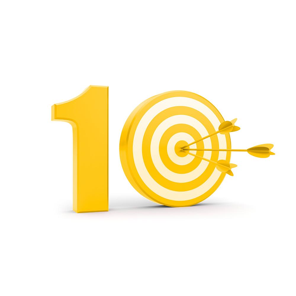 Wertpapiere: 10 Tipps für die Geldanlage