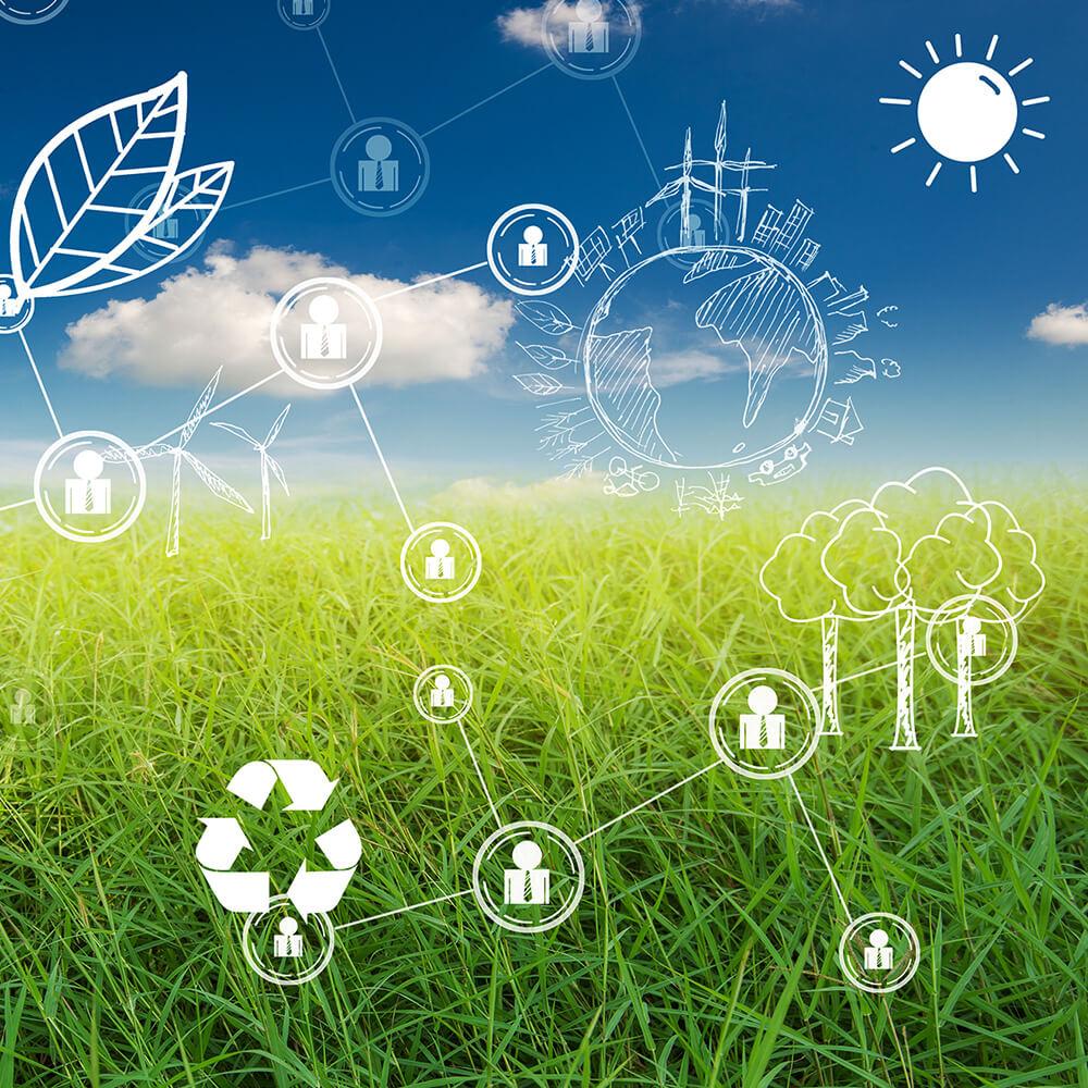 Postbank Ökonomische Nachhaltigkeit