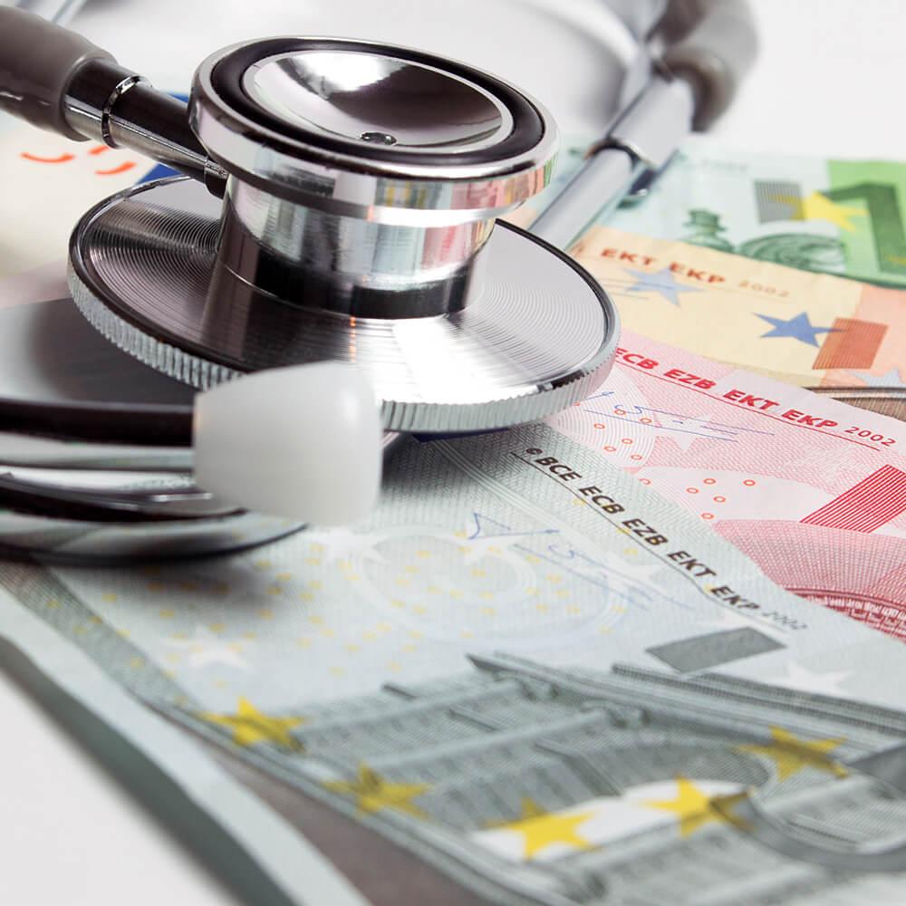 Postbank themenwelten Bonusprogramm Krankenkasse