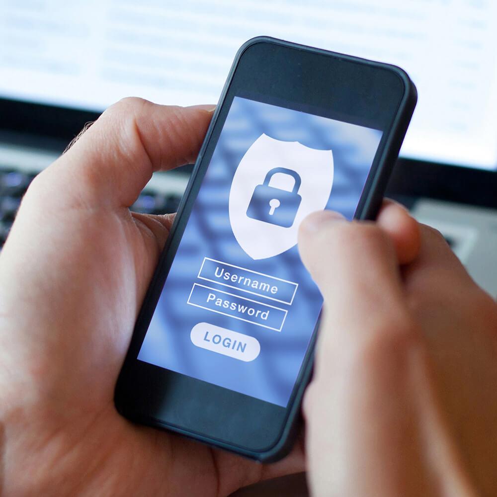 Postbank themenwelten Datensicherheit