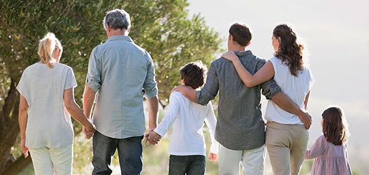 Patchworkfamilie – Ratgeber zu Geld und Recht