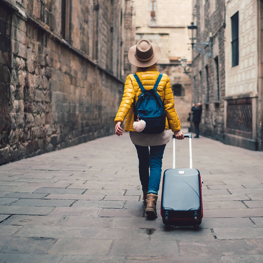 Postbank themenwelten Reisen für Schnäppchenjäger