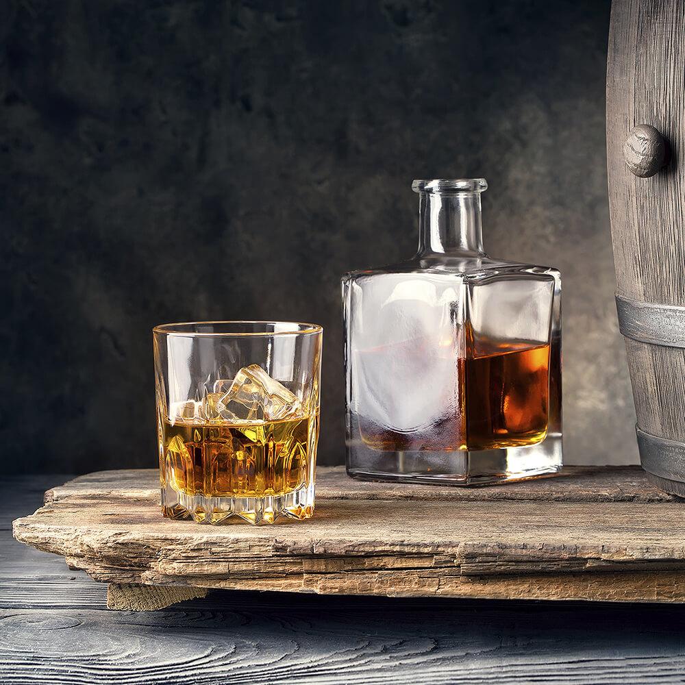 Whisky als skurrile Geldanlage: Was sind die Renditen?