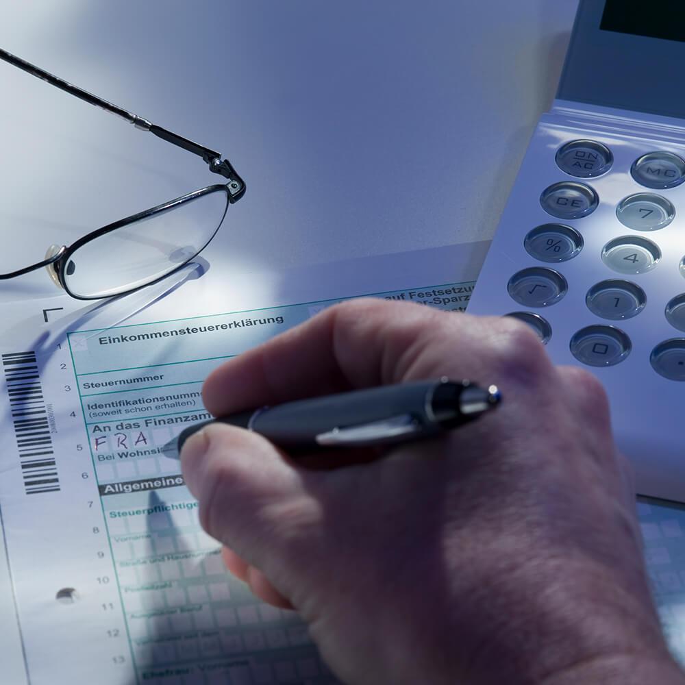 Postbank themenwelten Steuerregeln für Fondserträge