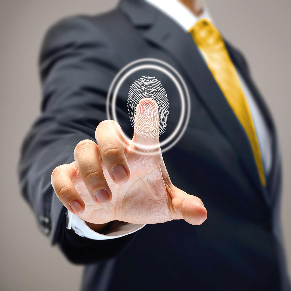BestSign – sicheres Online- und Mobile-Banking per Fingerabdruck