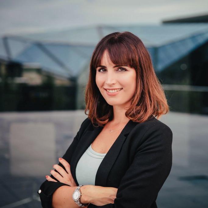 Corinna Slawitschka