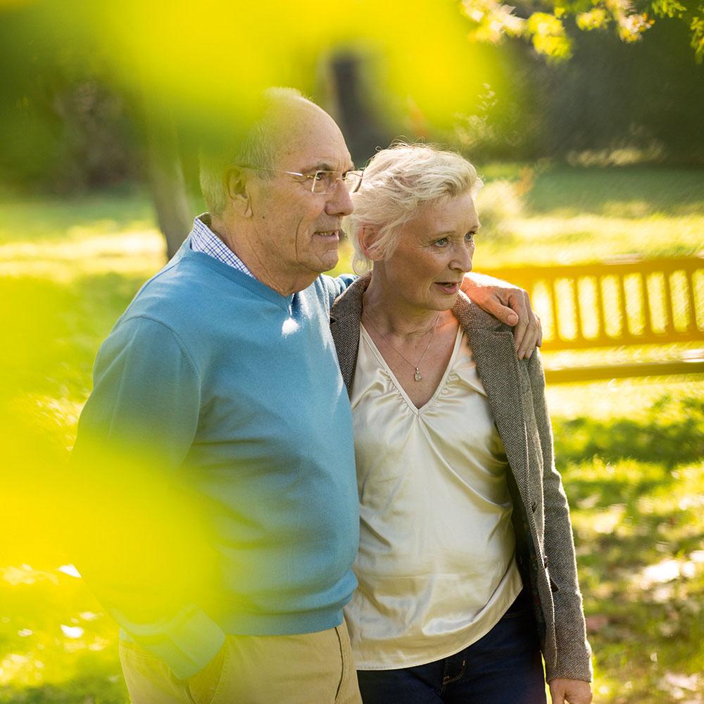 Was Sie über die gesetzliche Pflegeversicherung wissen müssen