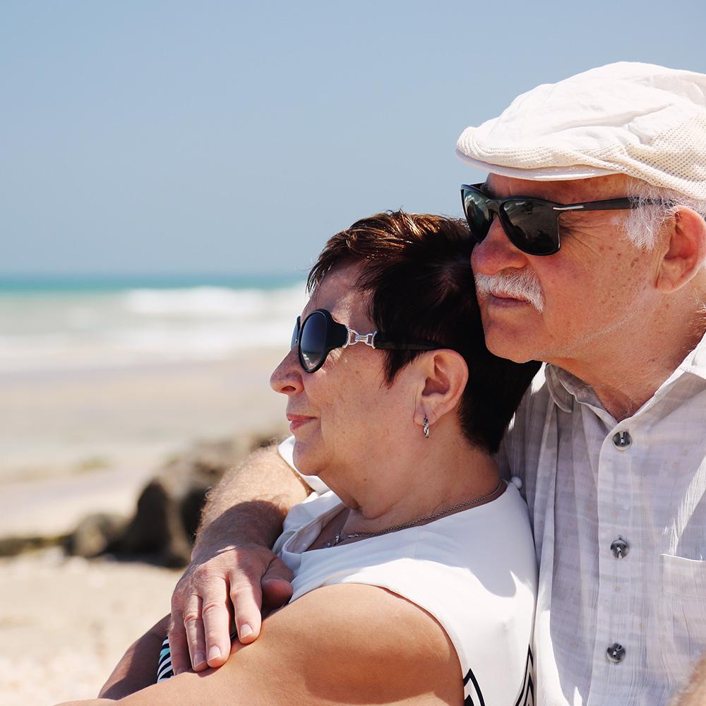 Das sollten Sie über die Rente im Ausland wissen
