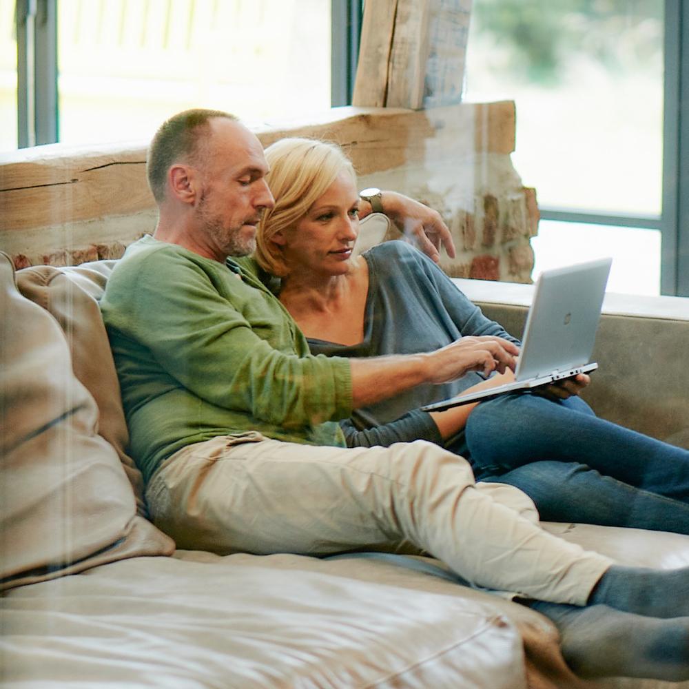Altersgerechtes Wohnen – diese Punkte sollten Sie beachten