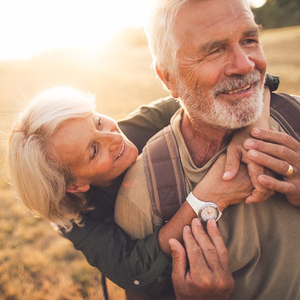 Rentenanpassung 2021 - wie hoch ist die neue Rente