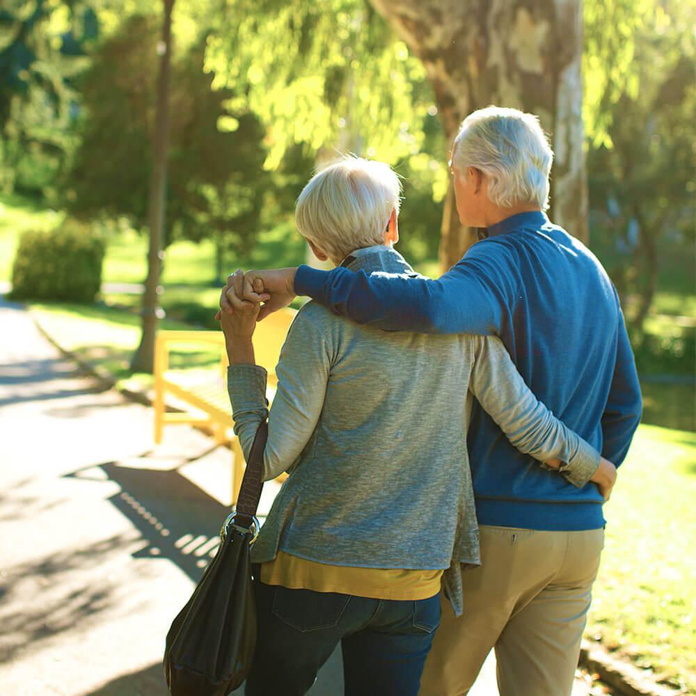 Strategien fürs Alter – Bank- und Versicherungsvermögen ansparen