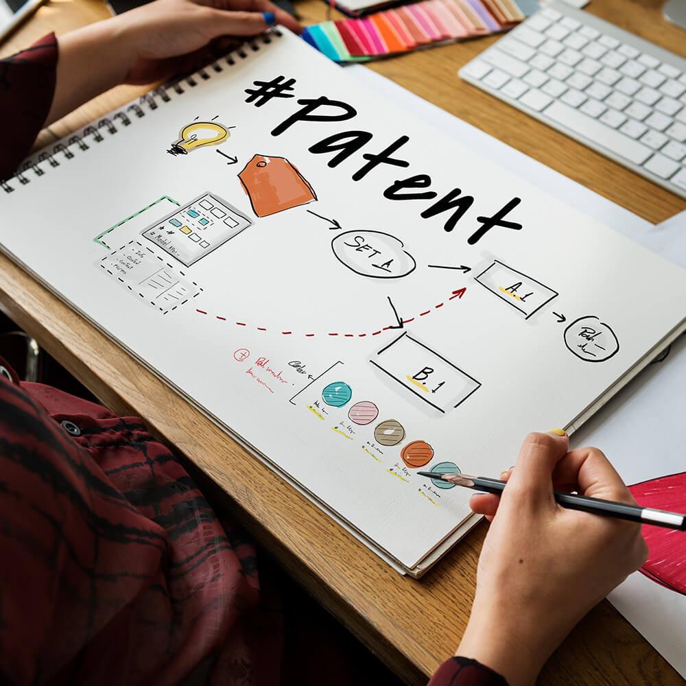 Patentanmeldung – wie Sie Ihre Geschäftsidee schützen