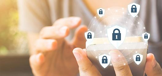 Cyber-Police: Schutz vor finanziellen Schäden durch Cyberkriminalität