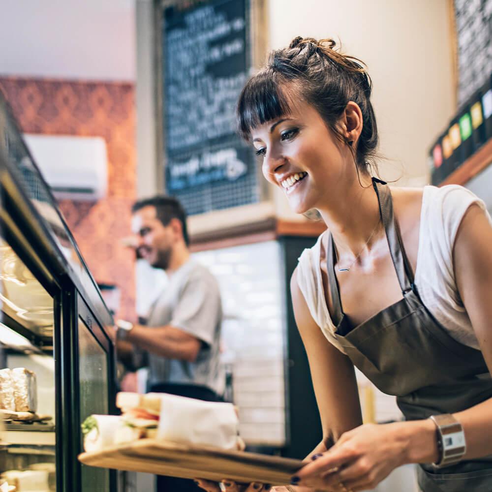 Das eigene Café eröffnen: Tipps zur Unternehmensgründung