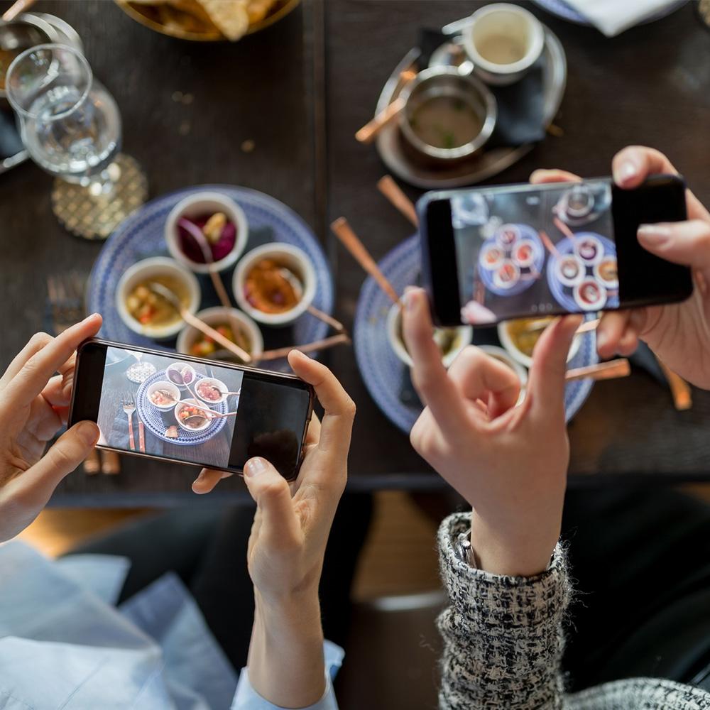 Diese drei Gastronomie-Trends sollten Sie 2019 kennen!