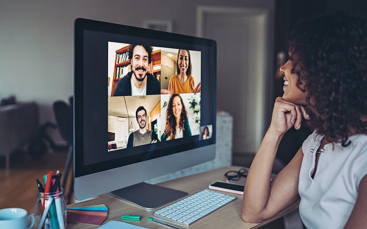 Videokonferenz-Apps – welche passt zu meinem Unternehmen?