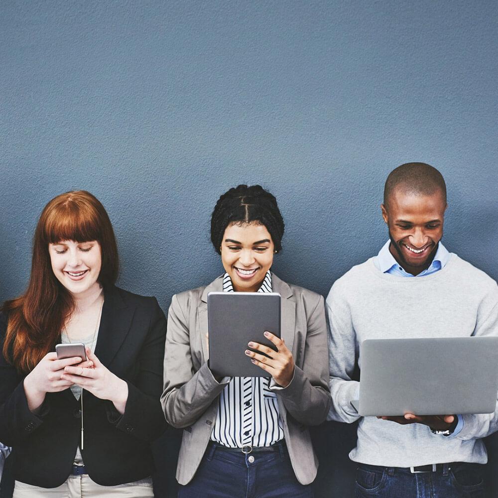 Social Media Recruiting – so finden Sie neue Mitarbeiter