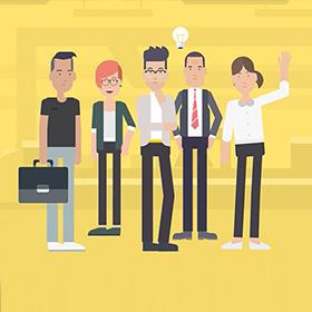 Postbank Ideenlabor